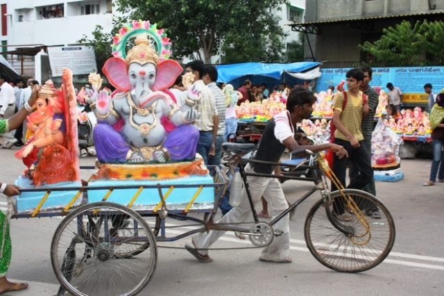 carry ganesh